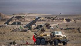 """Irán promete """"respuesta contundente"""" a cualquier amenaza terrorista"""