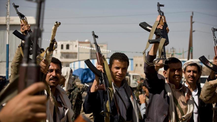 Ansarolá de Yemen promete ataques 'más fuertes' contra Arabia Saudí | HISPANTV