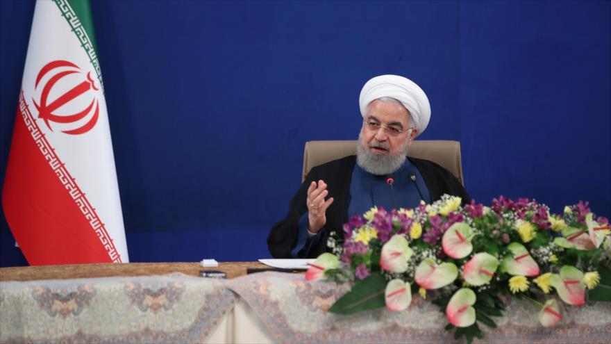 'Trump fracasó en imponer a Irán su falsa propuesta de diálogo' | HISPANTV