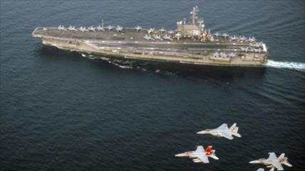 China alerta de riesgo de enfrentamiento con EEUU en Asia-Pacífico