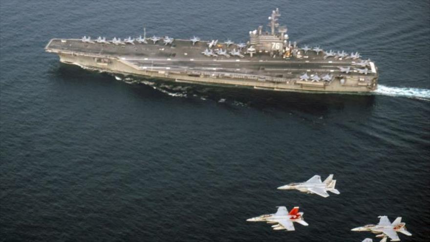 China alerta de riesgo de enfrentamiento con EEUU en Asia-Pacífico | HISPANTV