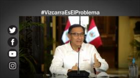Etiquetaje: Coronavirus en Perú; crece el descontento con Gobierno de Vizcarra