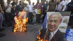 Eurodiputados afean plan de anexión de Israel y luz verde de EEUU