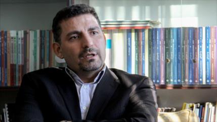 """""""Irán no negociará su programa de misiles ni intereses legítimos"""""""