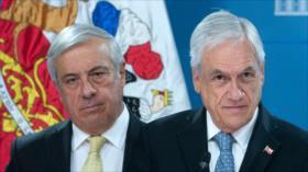 Vídeo: Lujoso antojo de Presidencia chilena en medio de COVID-19