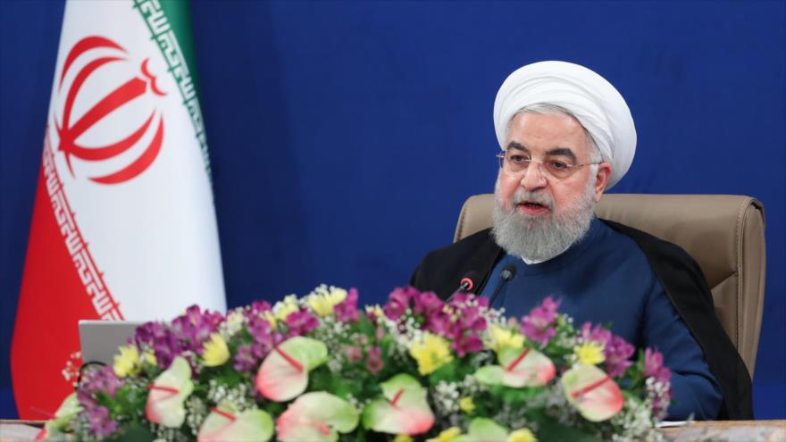 Irán urge a AIEA a no decidir bajo presión de Israel y EEUU