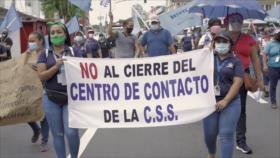 Rechazan cierre del Centro de Contacto de la CSS en Panamá
