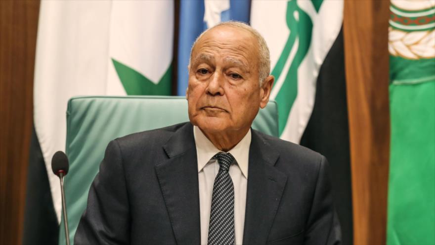 Liga Árabe alerta de secuelas de anexión de Cisjordania por Israel