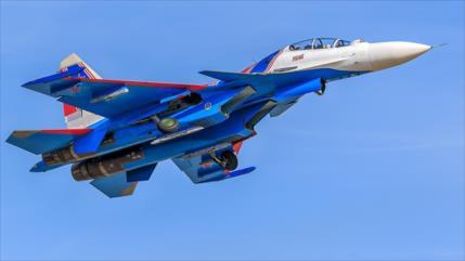 ¿EEUU se preocupa por posible venta de cazas rusos y chinos a Irán?