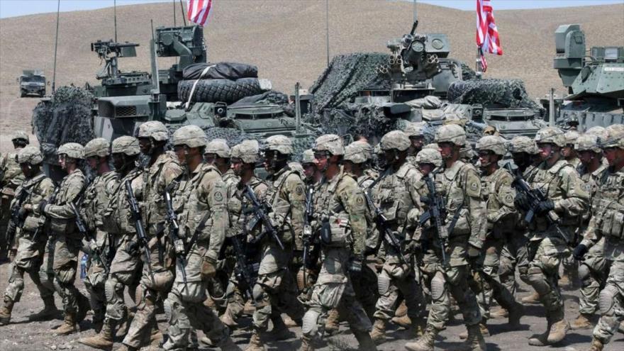 Trump: EEUU enviará miles de tropas a Polonia como señal a Rusia | HISPANTV