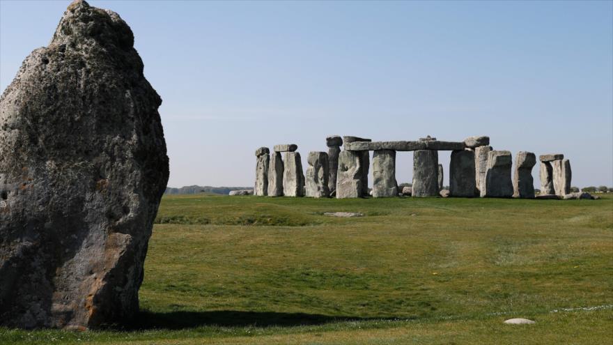 Descubren misterioso círculo prehistórico en el Reino Unido | HISPANTV