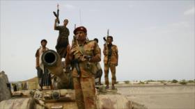 Yemen ataca base de Al-Qaeda creada por mercenarios saudíes