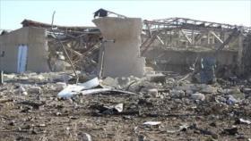 ¿Por qué Israel ha iniciado nuevos ataques aéreos contra Siria?