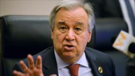 Conflicto en Libia. Lazos Irán-Siria. Relaciones México-EEUU - Boletín: 21:30 - 08/07/2020