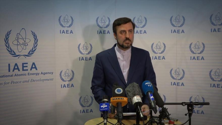 Irán Hoy: Esfuerzos de EEUU para mantener sanciones contra Irán