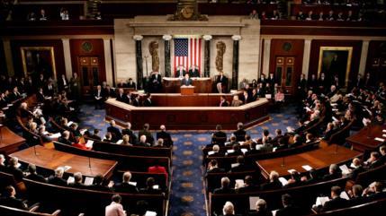 Senado de EEUU respalda sanciones contra China por Hong Kong