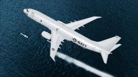 Aviones espías de EEUU vuelan sobre el mar del Sur de China