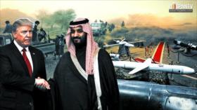 """Trump y Bin Salman entienden por fin """"qué tan fuerte es Yemen"""""""
