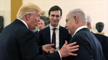 EEUU no aclara sobre anexión de Cisjordania en medio de alertas