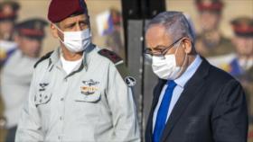 Netanyahu dice que Israel y EAU cooperarán contra el coronavirus