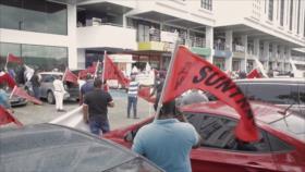 Proponen un nuevo proyecto político para Panamá