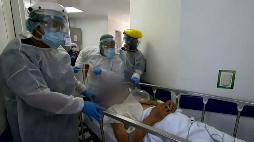 OMS: Millones de personas podrían morir en el mundo por pandemia