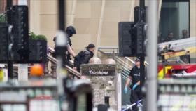 Ataque con cuchillo deja tres muertos y seis heridos en Escocia