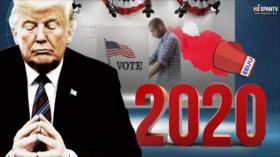 Estados Unidos: Oportunista, Deshonesto y Criminal
