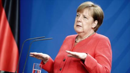 Alemania alerta: EEUU está perdiendo su liderazgo mundial