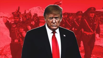 Vídeo: ¿Qué oportunidades aporta a EEUU la tensión China-India?