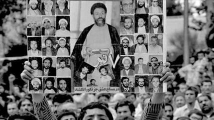 Irán culpa a EEUU y Europa de la sangre iraní derramada por MKO