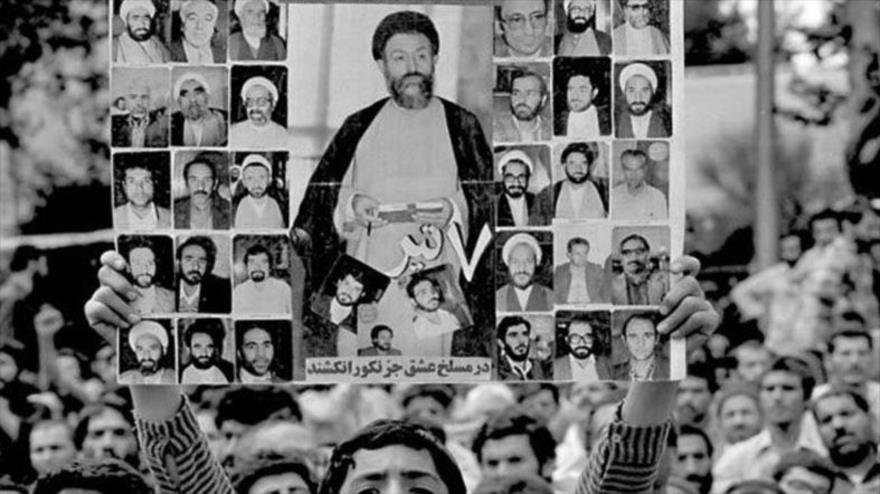 Irán culpa a EEUU y Europa de la sangre iraní derramada por MKO | HISPANTV