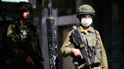 Israel busca enviar militares para reprimir protestas contra anexión