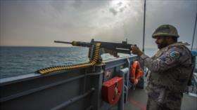 Guardacostas de Arabia Saudí abren fuego contra pescadores iraníes