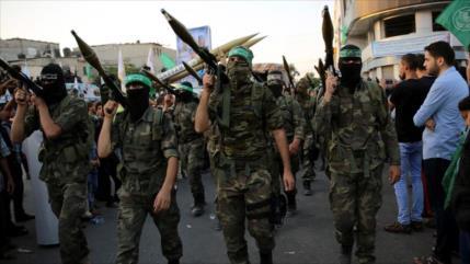 Yihad Islámica y HAMAS se unen ante plan de anexión de Israel