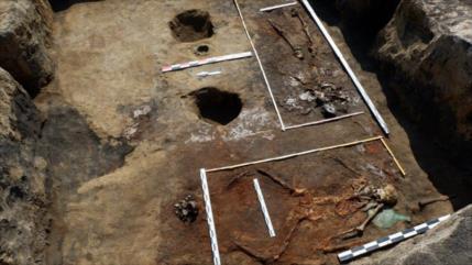 Hallazgo del esqueleto de una niña confirma mito de las amazonas