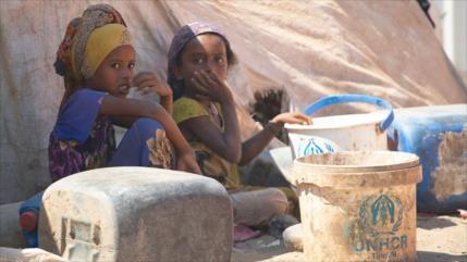 Yemen se encuentra con falta de recursos necesarios ante COVID-19
