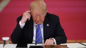CNN: Trump ha hecho que EEUU esté más aislado que nunca