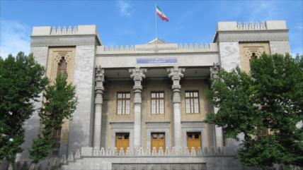 Irán denuncia injerencias de Francia en sus decisiones judiciales