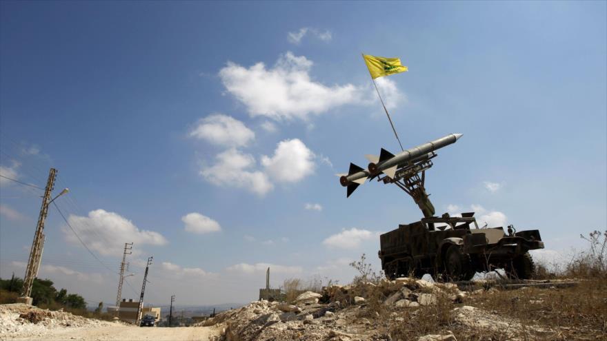 De estallar nueva guerra, Israel no podrá con misiles de Hezbolá | HISPANTV