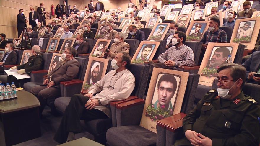 Teherán acoge conferencia sobre defensa contra armas químicas