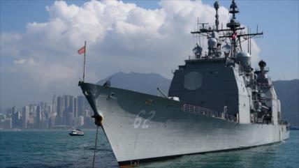 Estados Unidos prepara nuevo plan para contrarrestar a China
