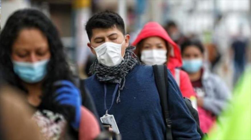 Los contagios por coronavirus en todo el mundo superan los 10 millones