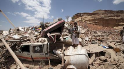 Embajador yemení: Riad usa injerencia para prolongar su agresión