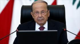 """El Líbano denuncia """"injerencia directa"""" de EEUU en sus asuntos"""