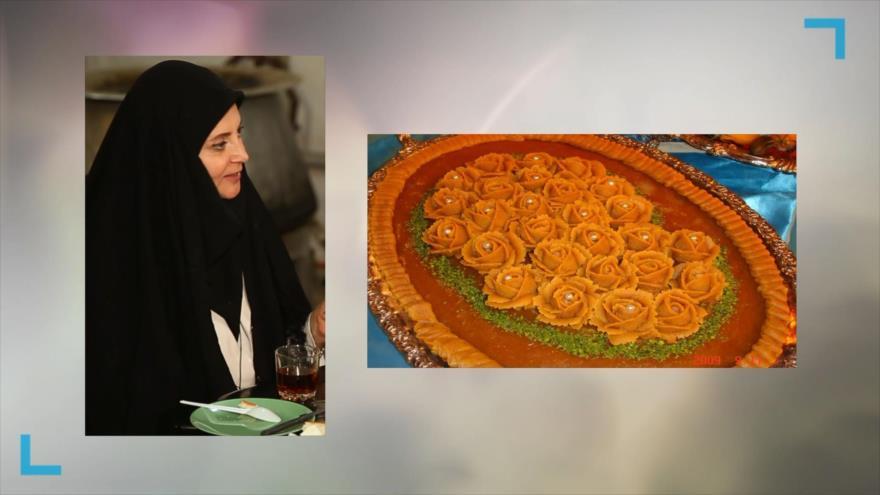 """Más allá de la imagen: """"Nazri"""" o la ofrenda en la cultura iraní"""