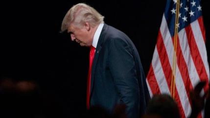 Seis desafíos que obstaculizan a Trump el liderazgo mundial