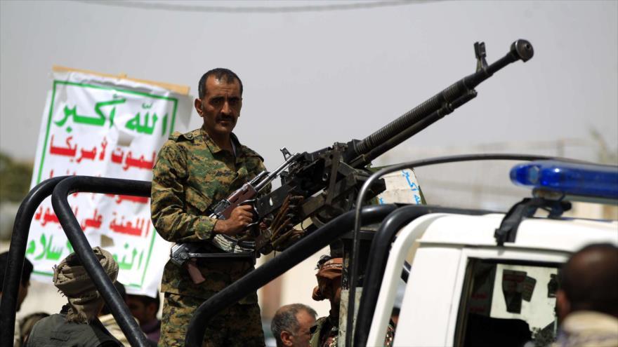 Yemen publica imágenes de su operación contra mercenarios de Riad