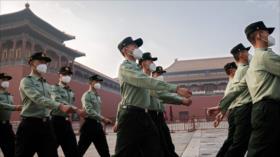 """China aprueba la vacuna contra coronavirus para el """"uso militar"""""""