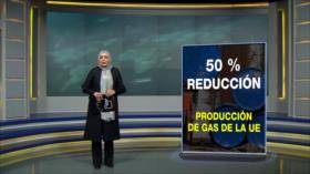 Brecha Económica: EEUU sanciona Nord Stream 2